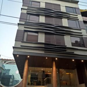 Hotel Sangat Regency, Hotels  Bhopal - big - 42