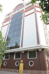 Отель Казжол Алматы - фото 1