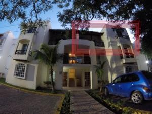 La Casa Del Abuelo 301, Ferienwohnungen  Playa del Carmen - big - 49
