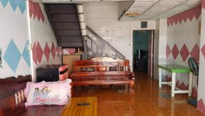 Baan noi homestay, Holiday homes  Bangsaen - big - 7