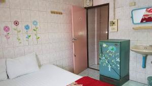 Baan noi homestay, Case vacanze  Bangsaen - big - 4