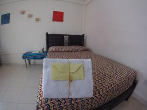 Casa del Abuelo Estudio, Ferienwohnungen  Playa del Carmen - big - 21