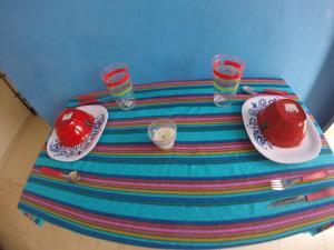 Casa del Abuelo Estudio, Ferienwohnungen  Playa del Carmen - big - 20