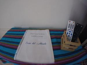 Casa del Abuelo Estudio, Appartamenti  Playa del Carmen - big - 19