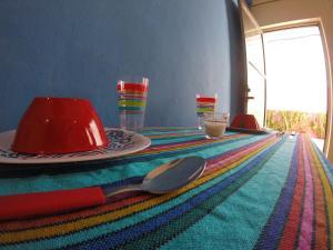 Casa del Abuelo Estudio, Appartamenti  Playa del Carmen - big - 16