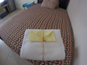 Casa del Abuelo Estudio, Appartamenti  Playa del Carmen - big - 15