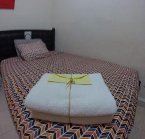 Casa del Abuelo Estudio, Apartments  Playa del Carmen - big - 14