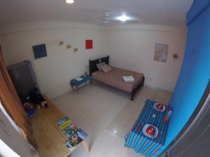 Casa del Abuelo Estudio, Ferienwohnungen  Playa del Carmen - big - 13