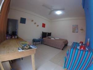 Casa del Abuelo Estudio, Apartments  Playa del Carmen - big - 22