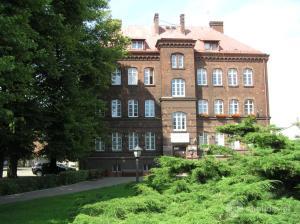 Szkolne Schronisko Młodzieżowe w Gdańsku