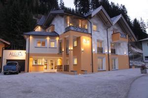 Alaska Appartment - Apartment - Ischgl