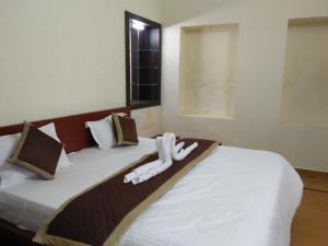 Prembaba Guest House, Гостевые дома  Джайсалмер - big - 31