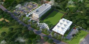 Pride Hotel and Convention Centre Indore