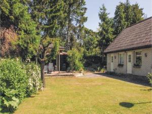 Two Bedroom Holiday Home in Beddingestrand