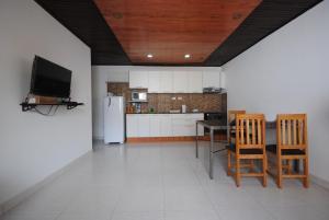 Villa Guiseppe, Apartmány  Asuncion - big - 6
