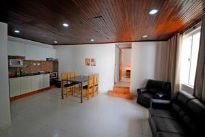 Villa Guiseppe, Apartmány  Asuncion - big - 4