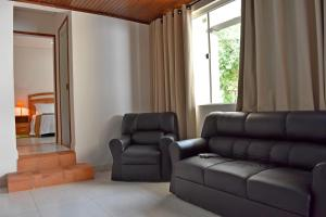 Villa Guiseppe, Apartmány  Asuncion - big - 3