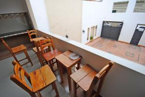 Villa Guiseppe, Apartmány  Asuncion - big - 21