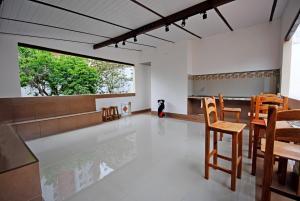 Villa Guiseppe, Apartmány  Asuncion - big - 20