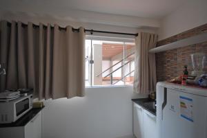 Villa Guiseppe, Apartmány  Asuncion - big - 15
