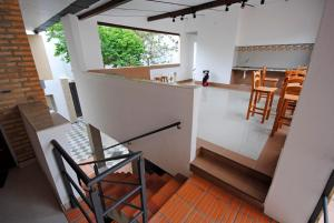 Villa Guiseppe, Apartmány  Asuncion - big - 19