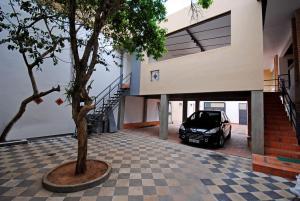 Villa Guiseppe, Apartmány  Asuncion - big - 18