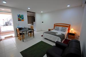 Villa Guiseppe, Apartmány  Asuncion - big - 12