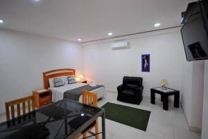 Villa Guiseppe, Apartmány  Asuncion - big - 11