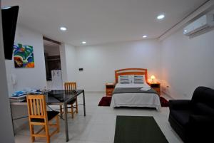 Villa Guiseppe, Apartmány  Asuncion - big - 10