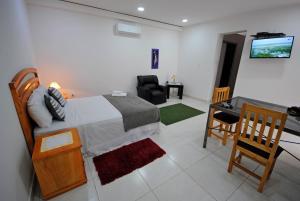 Villa Guiseppe, Apartmány  Asuncion - big - 9