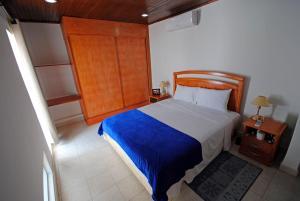 Villa Guiseppe, Apartmány  Asuncion - big - 8