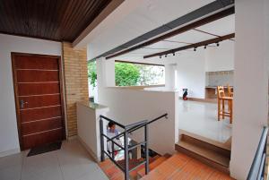 Villa Guiseppe, Apartmány  Asuncion - big - 26