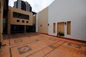 Villa Guiseppe, Apartmány  Asuncion - big - 25
