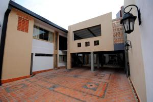 Villa Guiseppe, Apartmány  Asuncion - big - 24