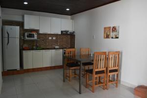 Villa Guiseppe, Apartmány  Asuncion - big - 22