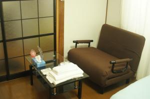 Resident Flat Nakakoshima 201, Ferienwohnungen  Nagasaki - big - 11