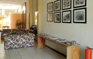 Hotel Três Lagoas