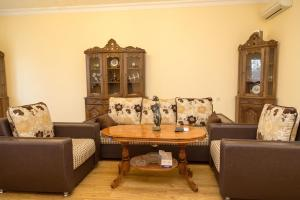 GATA Villa, Ville  Yerevan - big - 15