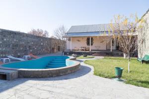 GATA Villa, Ville  Yerevan - big - 9