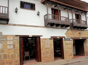 Hotel Colonial Socorro, Hotely  Socorro - big - 41