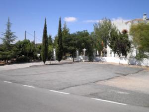 Hotel Sierra de Araceli, Hotels  Lucena - big - 33