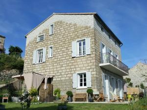 Casa Sarrinca