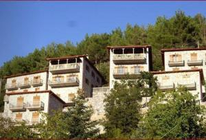 Akrothea Hotel
