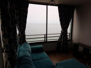 Iquique BC Agua Marina Apartment, Apartments  Iquique - big - 1