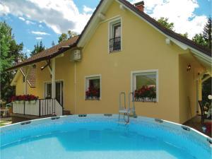 Four Bedroom Holiday Home in Recica ob Savinji