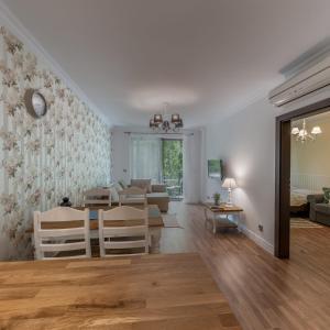 apartament w Juracie