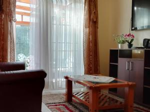 Hospedaje Valle Volcanes, Holiday homes  Puerto Montt - big - 17