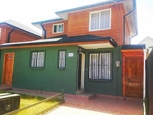 Hospedaje Valle Volcanes, Dovolenkové domy  Puerto Montt - big - 18