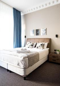 Стокгольм - Hotel Hotorget