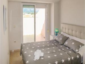 Studio Apartment in Alfaz del Pi, Apartmány  Alfaz del Pi - big - 16